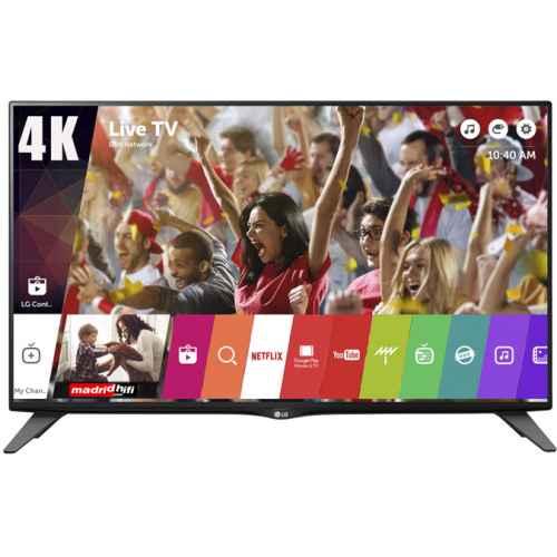LG 40UH630V Tv Led 40 4K UHD Smart TV