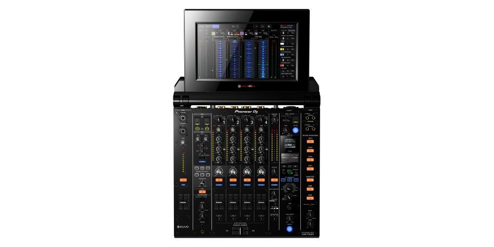 Pioneer DJM Tour 1 Mesa de mezclas