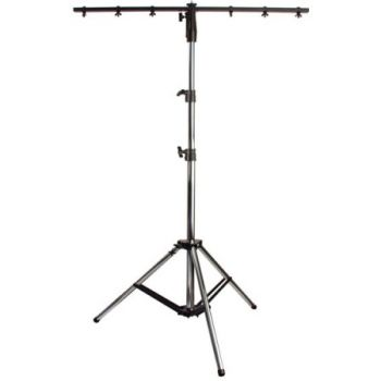 Showtec Tripod stand MKII incl. T-bar 70103