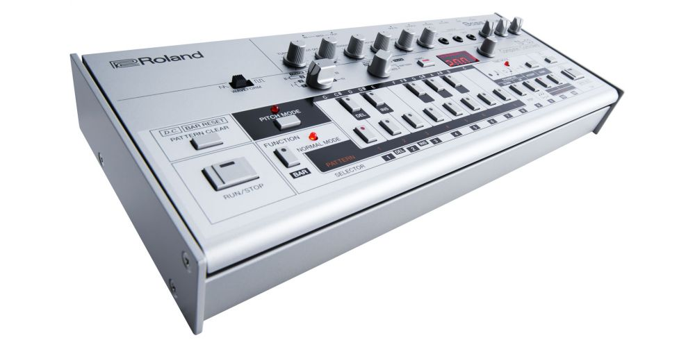 Roland TB-03 Boutique