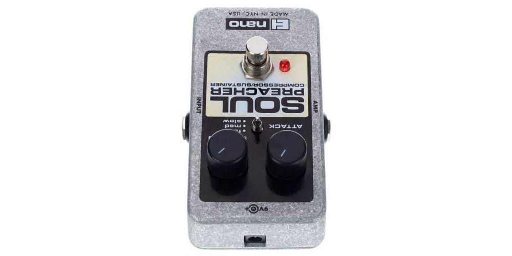 electro harmonix nano soul preacher 2