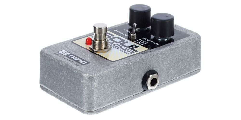 electro harmonix nano soul preacher 4