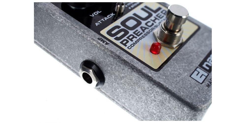 electro harmonix nano soul preacher 6
