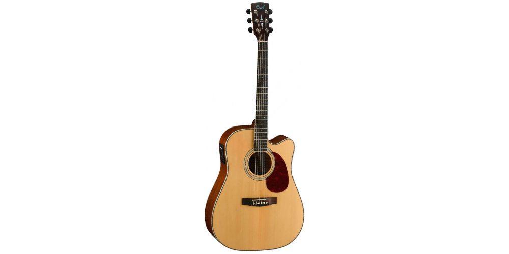 Cort MR710F LH NS Guitarra acustica