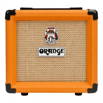 Orange BAFLE PPC108