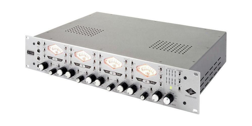 universal audio 4 710d