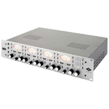 Universal Audio 4-710d preamplificador de linea y microfono