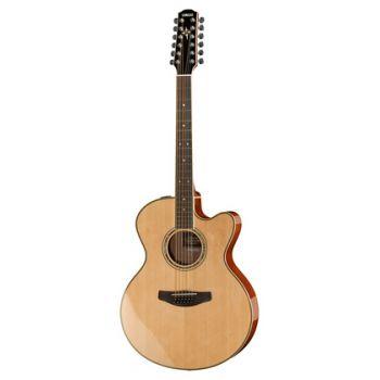 YAMAHA CPX700II-12 Guitarra Electro acustica