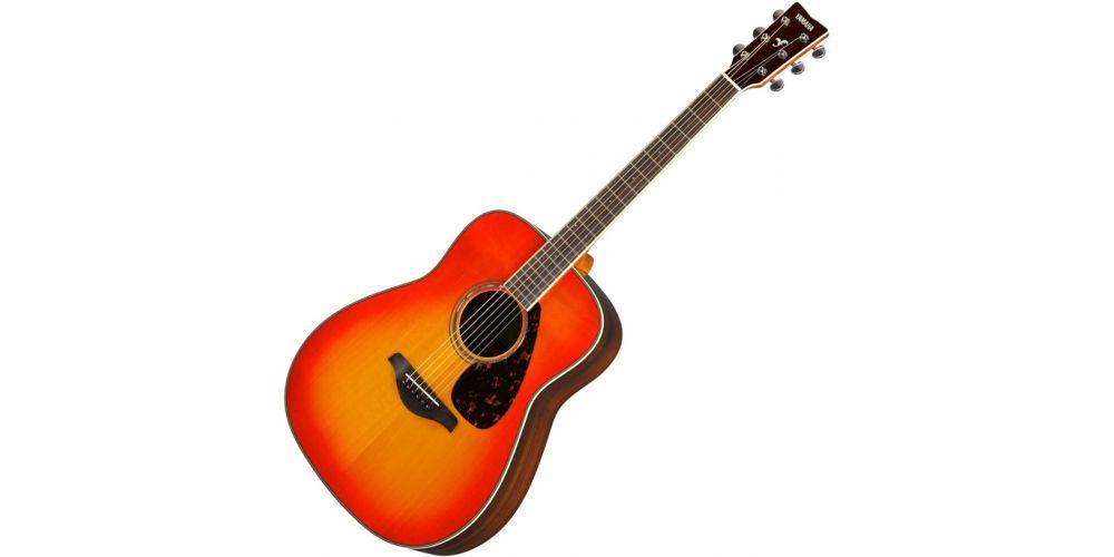 Oferta Yamaha FG830 Guitarra Acustica