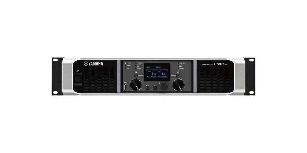 Oferta Yamaha PX5