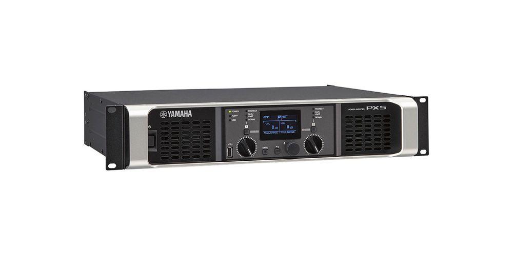 comprar Yamaha PX5