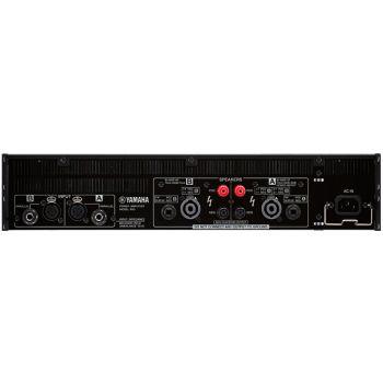Yamaha PX5 Amplificador de Potencia