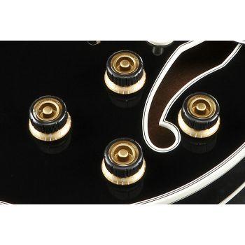 Ibanez AF75G BKF Guitarra Eléctrica