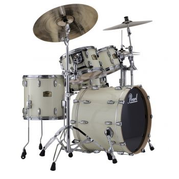 Pearl Session Studio Classic Standard Ivory