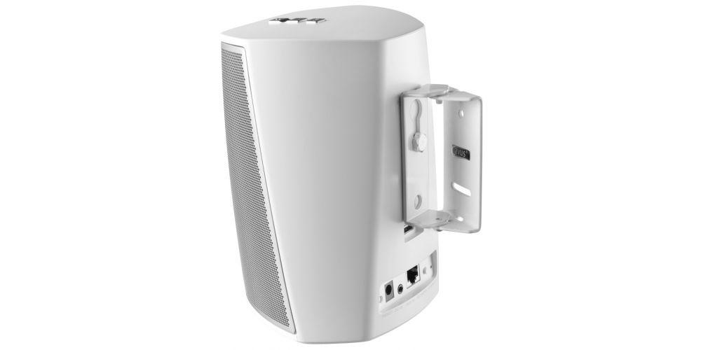 heos 1 wall bracket white blanco soporte pared