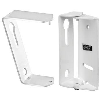 HEOS1-WALL-BRACKET White Unidad para HEOS 1