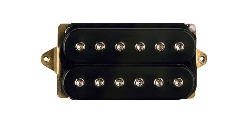 Comprar Dimarzio Super 2 F spaced negra DP104FBK