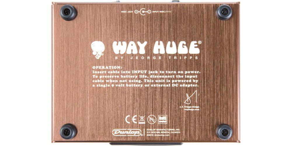 Comprar Dunlop MWHWHE209 pedal