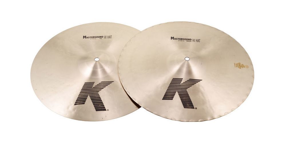Comprar Zildjian 14 K Series Mastersound HH