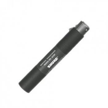 SHURE A15BT Transformador Adaptador de Impedancia. XLR m XLR h