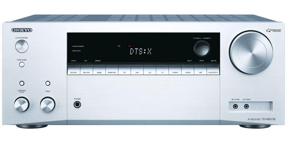 onkyo tx nr575s receptor av comprar madrid hifi