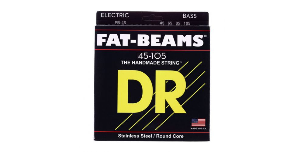 Dr Strings FB 45