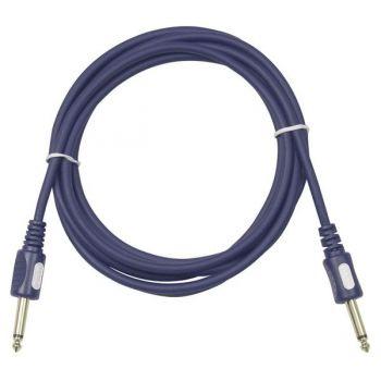 DAP Audio FL16 STAGE Cable de guitarra de 6mm de 6 metros