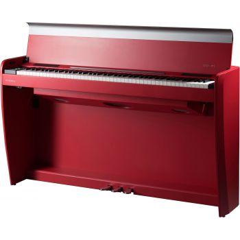 Dexibell VIVO H7PRDM Piano digital 88 teclas contrapesadas Rojo Mate