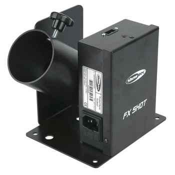 Showtec FX Shot Máquina de Confetti 60908