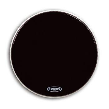 Evans 20 EQ1 Resonant Black Parche de Bombo BD20RA