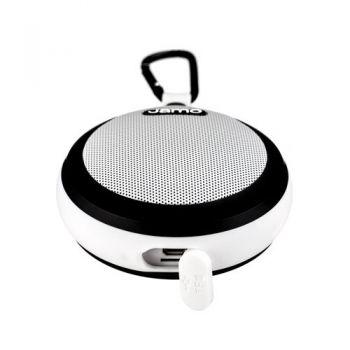 JAMO DS2-White Altavoz Bluetooth portable