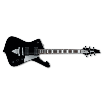 Ibanez PS60-BK Signature Paul Stanley