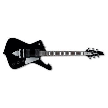 Ibanez PS60-BK Signature Paul Stanley. Guitarra Eléctrica