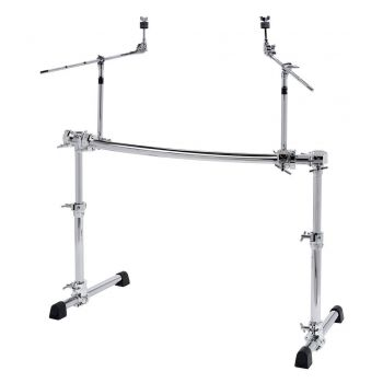 Gibraltar Sistemas de Rack Chrome Series Height-Adjustable Rack GCS-5