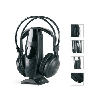 Fonestar FA-8060 Auriculares inalambricos