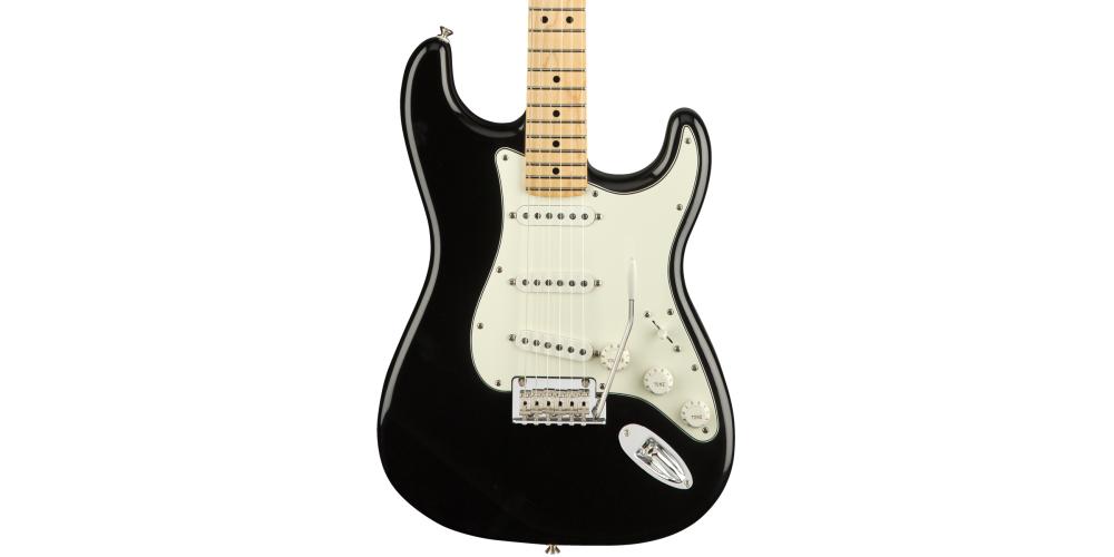 Fender PLAYER STRAT MN BLACK