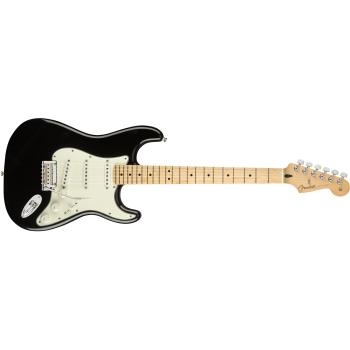Fender Player Stratocaster MN BLK