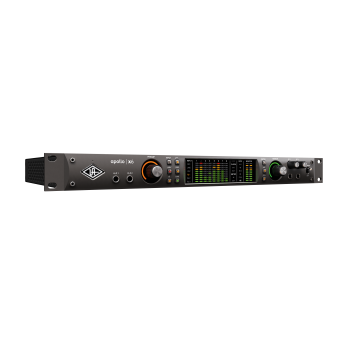 Universal Audio Apollo X6 Interface de audio