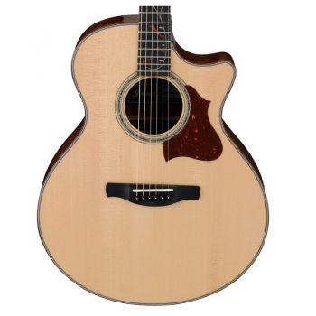 Ibanez AE315K-NT Guitarra Acústica Electrificada