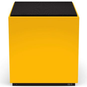 Teenage Engineering OD 11 Yellow Altavoz Wifi