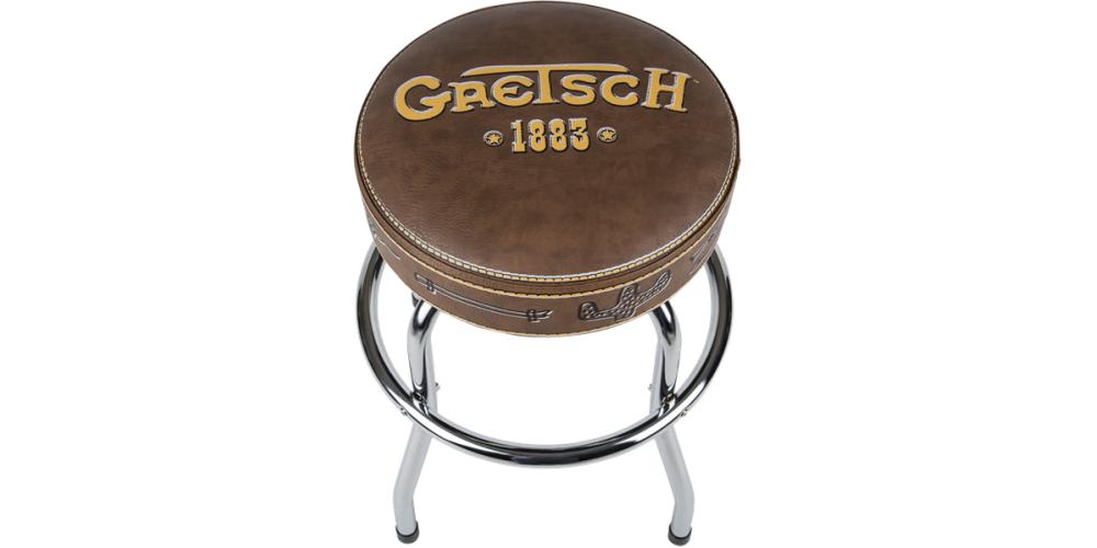 gretsch 1883 barstool 24 taburete