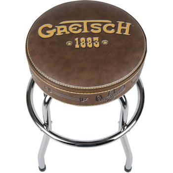 Gretsch Sillín Taburete 1883 Barstool 24