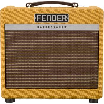 Fender Bassbreaker 007 G10 LTD