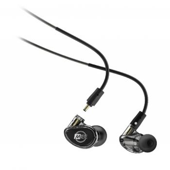 Mee Audio MX2 PRO BK Negro Auriculares In Ear profesional para escenario MX2 Pro