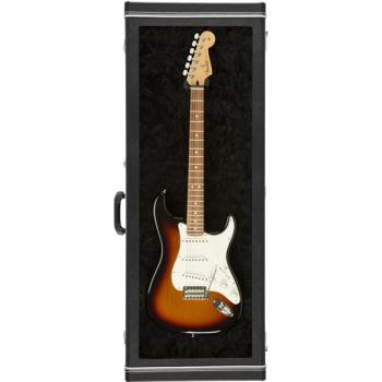 Fender Guitar Display Case Black
