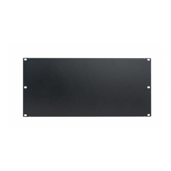 Fonestar FRP-18 Panel Frontal 5 U Rack 19'' Negro