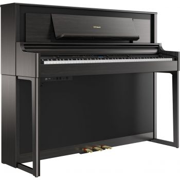 Roland LX706 CH Piano Digital Mueble