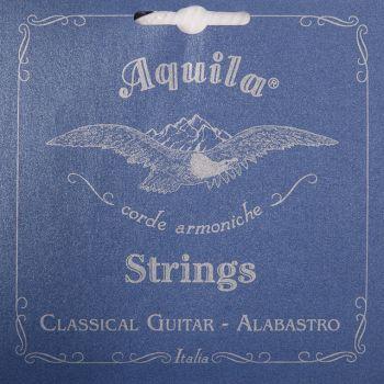 Aquila 19C Alabastro Cuerdas Guitarra Clásica Tensión Normal
