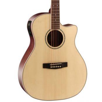 Cort GA-MEDX OP Guitarra Acústica Openpore
