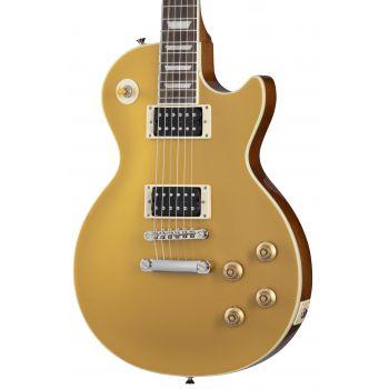 Epiphone Slash Les Paul Metallic Gold guitarra eléctrica